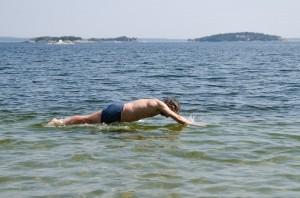 Diving_musk